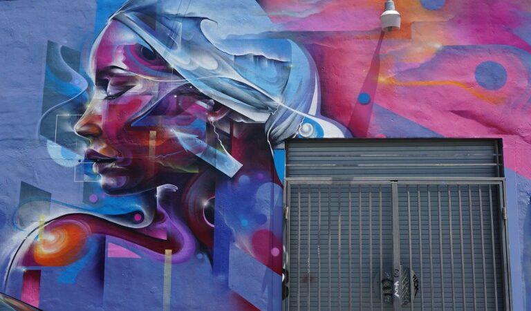 We Heart Street Art
