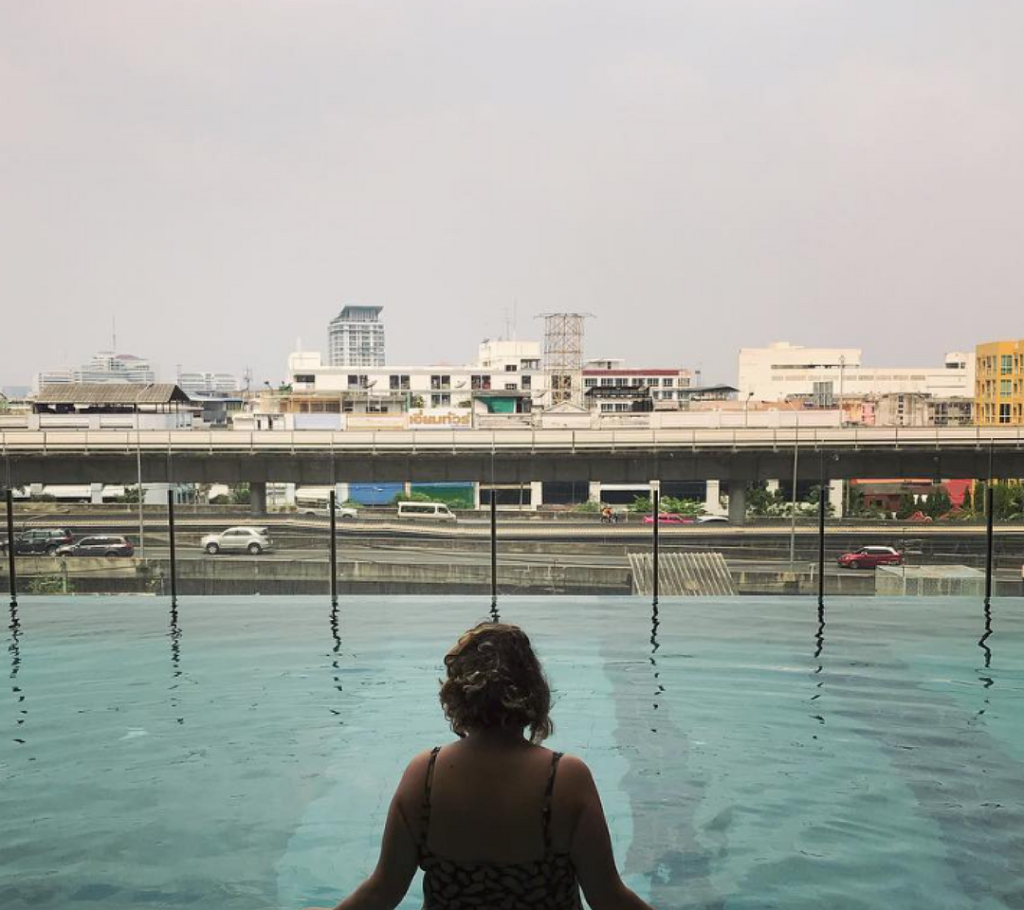 Staying Cool in Southeast Asia