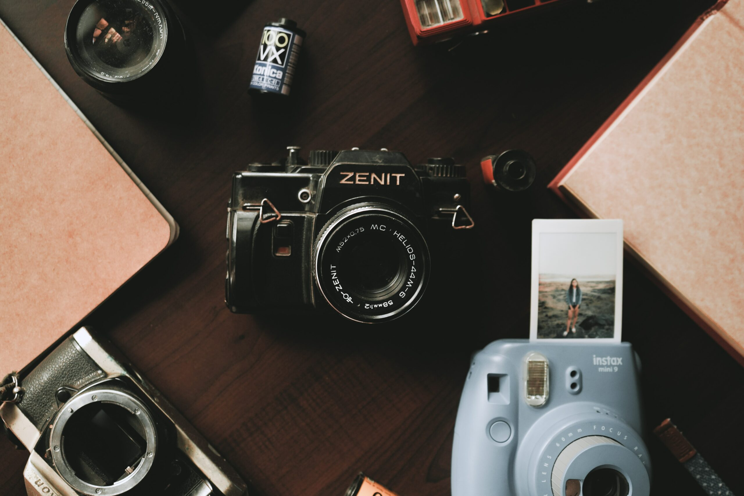 Photographer's Holiday Gift Guide