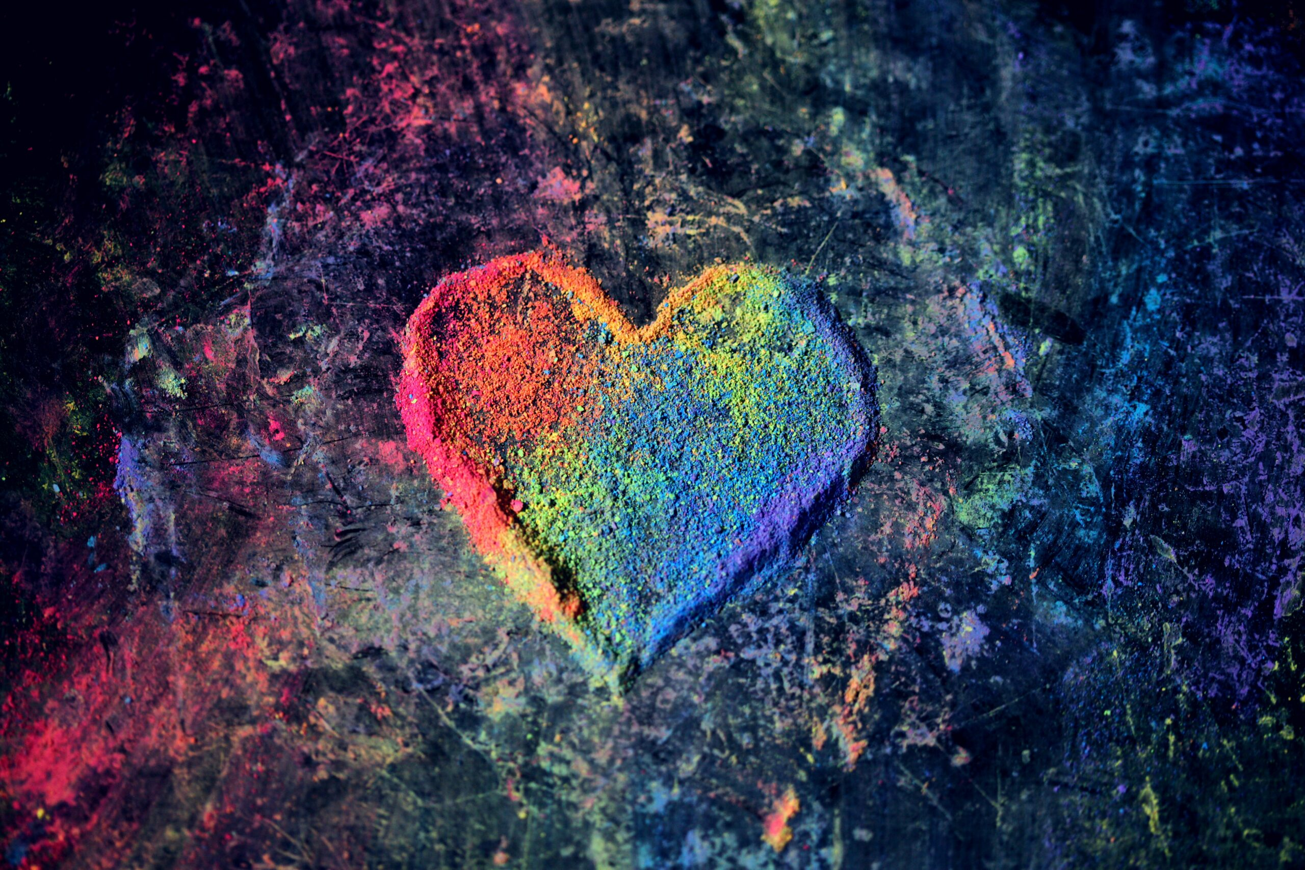 Gift Ideas for Your LGBT+ Valentine