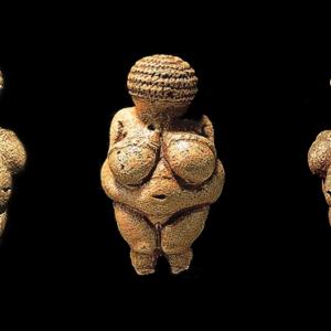 Fat Women's History