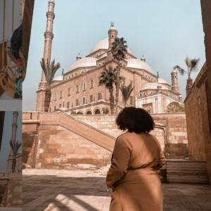 10 Photos of Fat Girls Traveling That Will Inspire Your Wanderlust