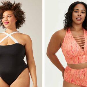 Swimwear Perfect For Fat Girl Summer