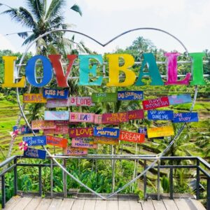 10 Most Colorful Places in the World